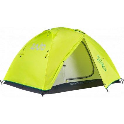 Stan ZAJO Norsk 2 Neo Tent zelená