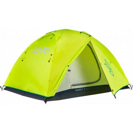 Stan ZAJO Norsk 3 Neo Tent zelená