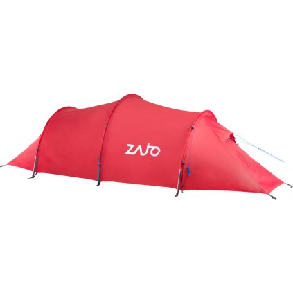 Stan ZAJO Lapland 3 Tent rudá