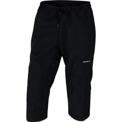 Dámské sportovní šortky  HUSKY Speedy L černá