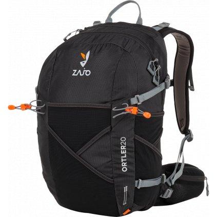 Batoh Ortler 20 Backpack černá