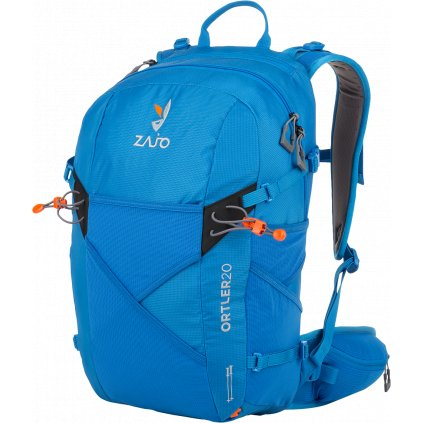 Batoh ZAJO Ortler 20 Backpack modrá