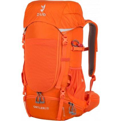 Batoh ZAJO Ortler 28 Backpack oranžová
