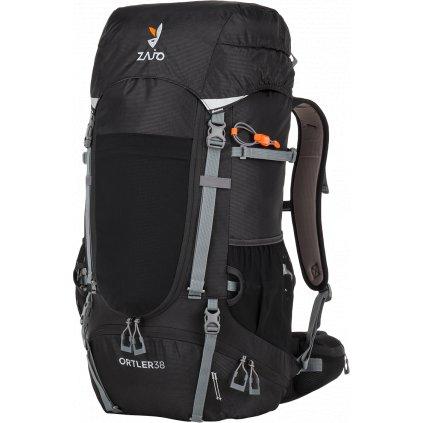 Batoh Ortler 38 Backpack černá
