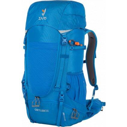 Batoh ZAJO Ortler 38 Backpack modrá