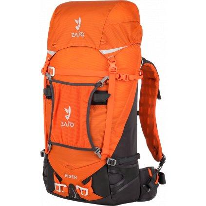 Batoh ZAJOEiger L Backpack rudá