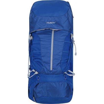 Batoh Expedice HUSKY  Razor 70l modrá