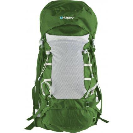 Batoh Ultralight   Rely 60l zelená
