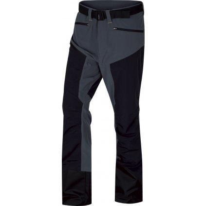 Dámské outdoorové  kalhoty HUSKY  Krony L černá