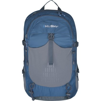 Batoh Turistika / Cyklo  HUSKY Spiner 20l modrá