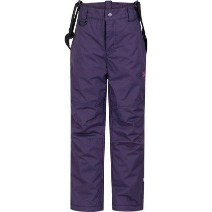 LOAP KIDS ZULA dětské lyžařské kalhoty