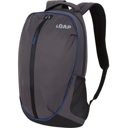Městský batoh LOAP Supor černá