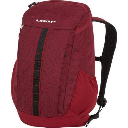 Městský batoh LOAP Buster červená