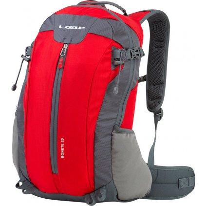 Turistický batoh LOAP Bonete 25 červená