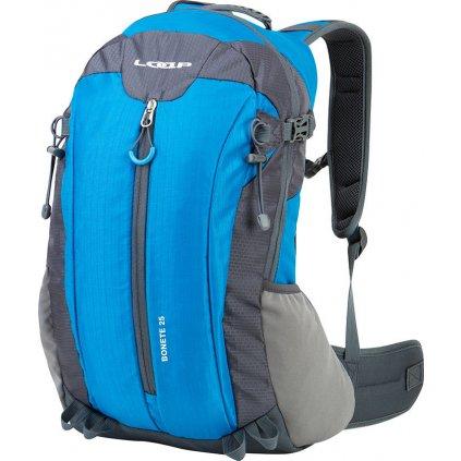 Turistický batoh LOAP Bonete 25 modrá