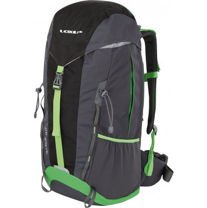 ALPIZ 40 turistický batoh černá