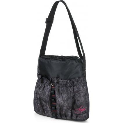 Dámská taška přes rameno LOAP Dawn černá