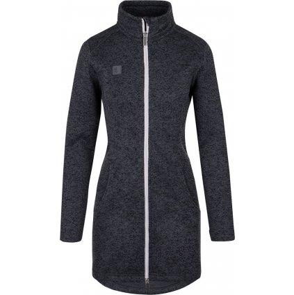 Dámský sportovní svetr LOAP Ginevra šedá