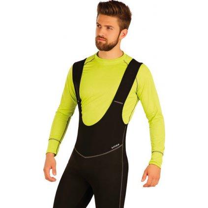 Pánské termo triko LITEX s dlouhým rukávem