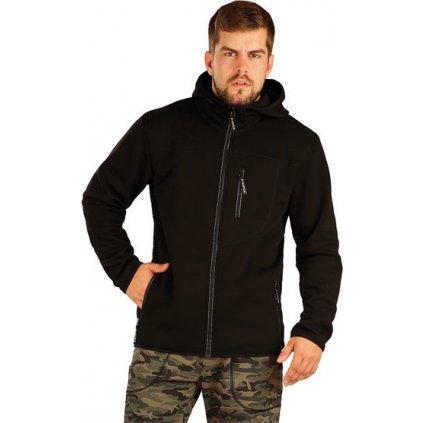 Pánská bunda LITEX s kapucí