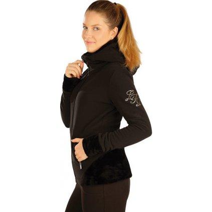 Dámská bunda LITEX s kapucí