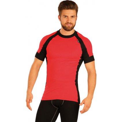 Pánské termo triko LITEX s krátkým rukávem
