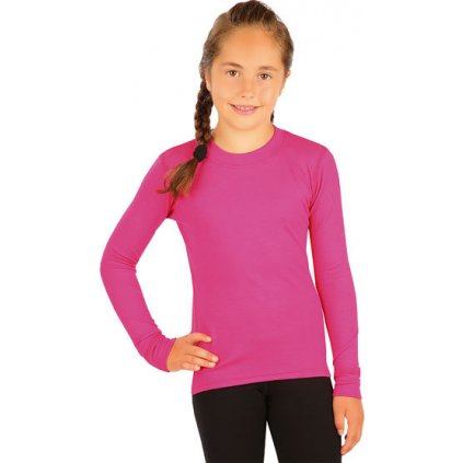 Dětské termo triko LITEX s dlouhým rukávem