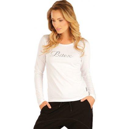 Dámské triko LITEX s dlouhým rukávem
