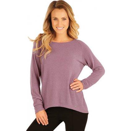 Dámský svetr LITEX s dlouhým rukávem