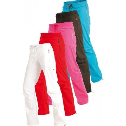 Dámské kalhoty LITEX dlouhé bokové - zkrácené