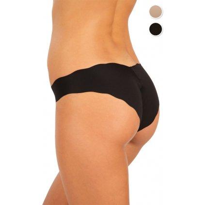 Dámské bezešvé kalhotky LITEX string
