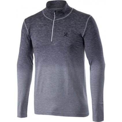 Pánský seamless pulovr KLIMATEX ANATOL