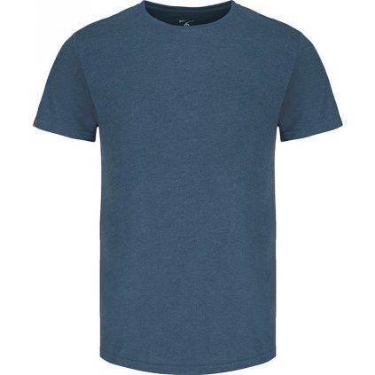 Pánské triko LOAP Armen2 modrá