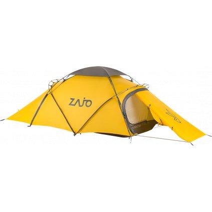 Stan ZAJO Lofoten 2 Tent žlutá