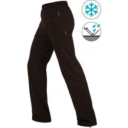 Pánské kalhoty LITEX zateplené - prodloužené