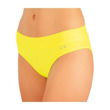 Dámské plavky LITEX kalhotky středně vysoké