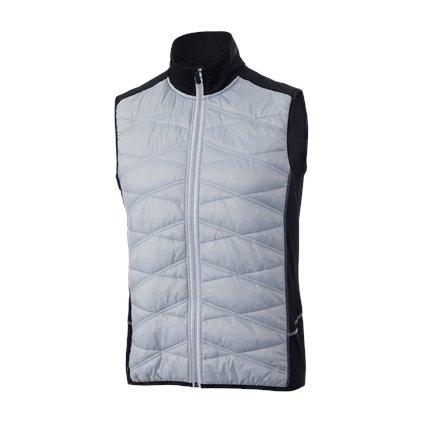 Pánská zateplená vesta KLIMATEX MAIK