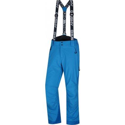 Pánské lyžařské kalhoty HUSKY  Galti M modrá