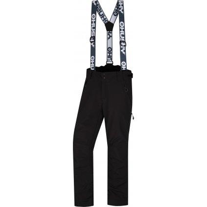 Pánské lyžařské kalhoty HUSKY Galti M černá
