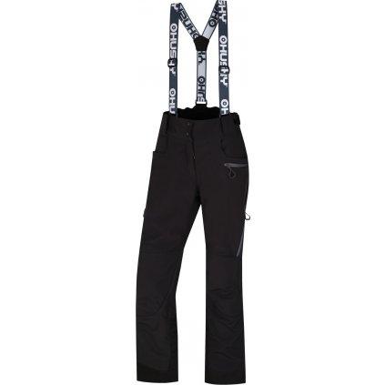 Dámské lyžařské kalhoty HUSKY Galti L černá