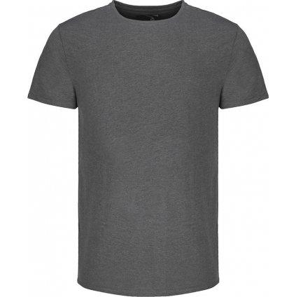 Pánské triko LOAP Armen2 šedá