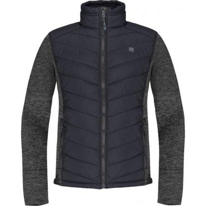 Pánský sportovní svetr LOAP Gabe černá