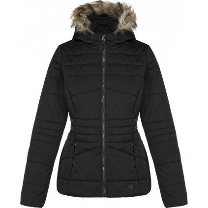 Dámská zimní bunda do města LOAP Tiara černá