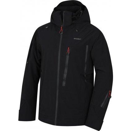 Pánská lyžařská bunda HUSKY Mayni M černá