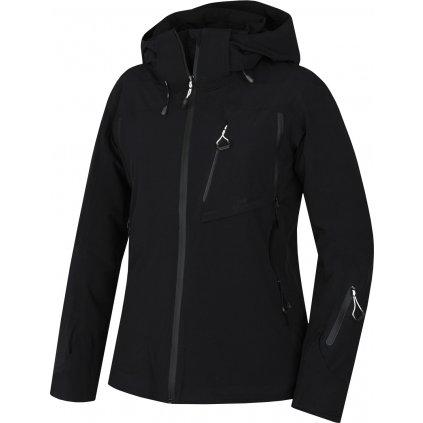 Dámská lyžařská bunda HUSKY  Mayni L černá