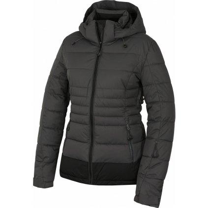 Dámská plněná zimní bunda HUSKY  Norel L grafit