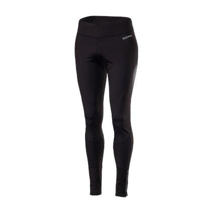 Pánské běžecké windproof kalhoty KLIMATEX Kasym