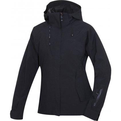 Dámská lyžařská bunda HUSKY  Gopa L černá