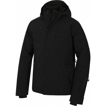 Pánská lyžařská bunda HUSKY  Gopa M černá