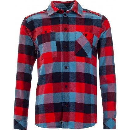 Pánská košile WOOX Camisia Niagara Senor